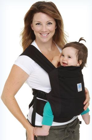 Moby Go Carrier - New Baby New Paltz