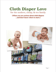 Cloth Diaper Love - New Baby New Paltz