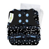 BumGenius Original One-Size 5.0 Cloth Diaper - New Baby New Paltz