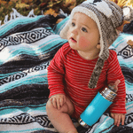 Pura Stainless Steel Infant Bottle 11 oz