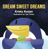 Dream Sweet Dreams - New Baby New Paltz