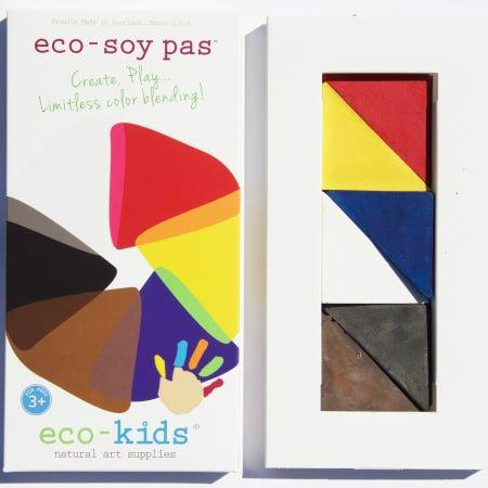 Eco-Kids Eco-Soy Pas - New Baby New Paltz