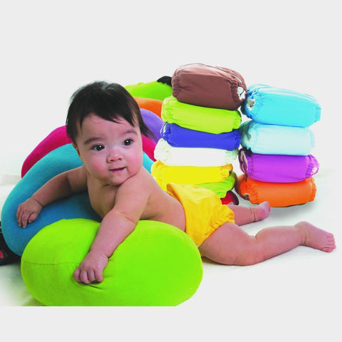 Newborn Cloth Diaper Rental Deposit