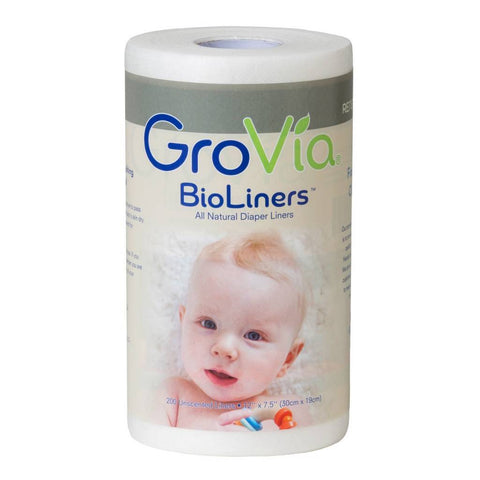 Grovia Bioliners - New Baby New Paltz
