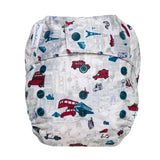 Grovia Hybrid Diaper Shell - Snap