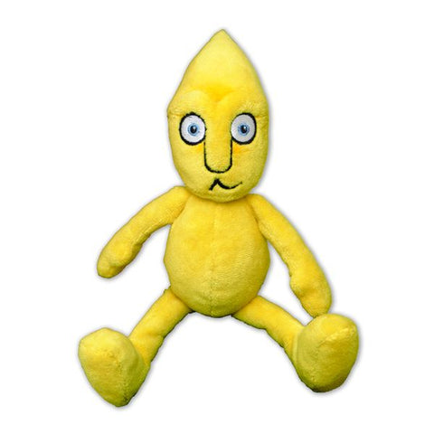 Gustafer Yellowgold Plush Action Figure