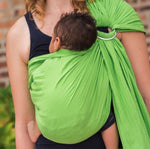 Studio Tekhni The Willow Sling Baby Carrier