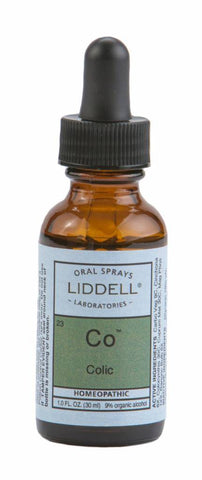 Liddle Homeopathic Colic Drops - New Baby New Paltz