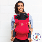 Baby Wearing and Baby Carrier Class - New Baby New Paltz