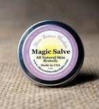 Three Sisters Herbals Magic Salve - New Baby New Paltz