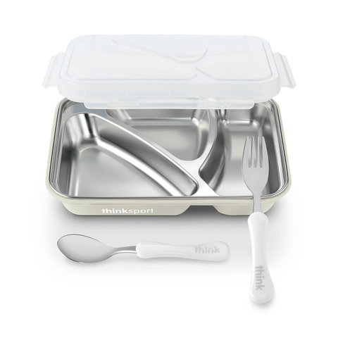 Thinkbaby GO2 Airtight Lunch Container