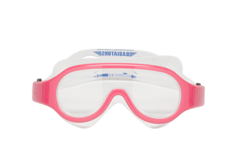 Babiators Submariners Swim Goggles Pop Star Pink - New Baby New Paltz