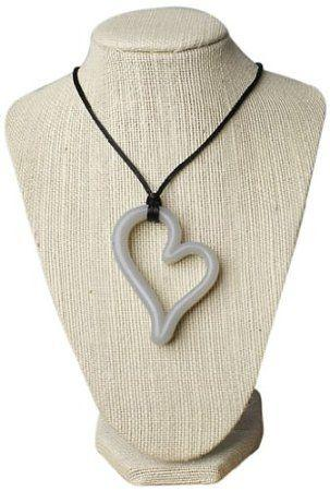 Teethease Heart Pendant