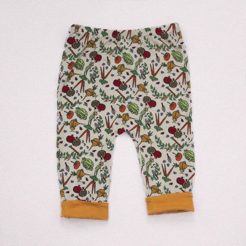 Lucky Bug Squash w/ Veggie Pants 0-3 M - New Baby New Paltz