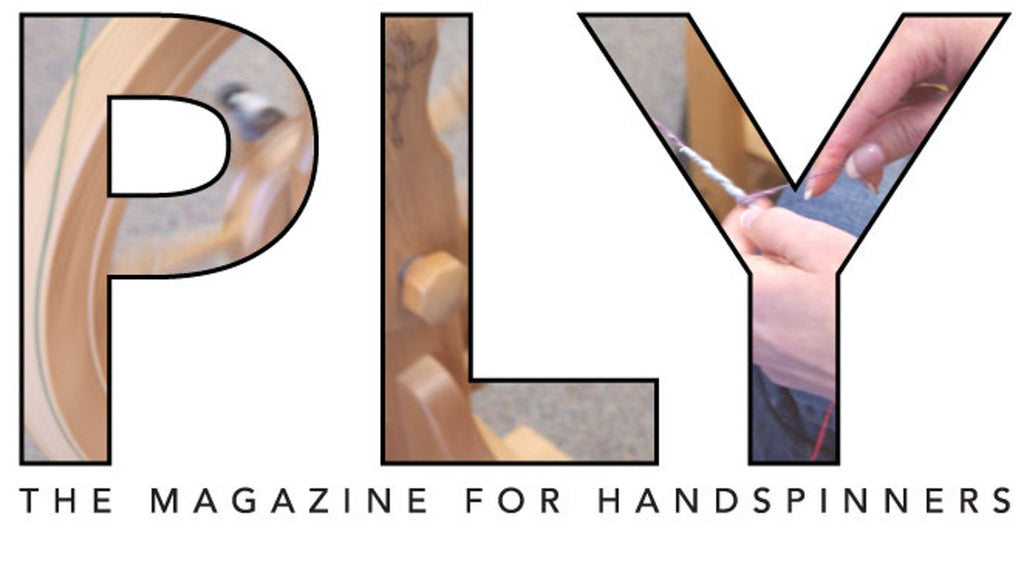 PLY Magazine BULKY Issue (Press)