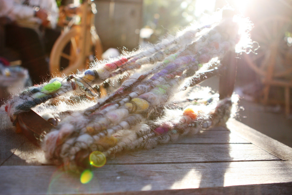 How to Price Handspun Yarn (FAQ)