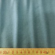 Cotton Polo Tubular - Teal 45 - 1/2 meter