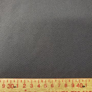 Polyester ProMesh Sport Jersey- Charcoal- 1/2 meter