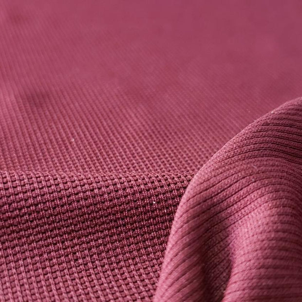 ProMesh Sport Jersey- Burgandy-ish- 1/2 meter - FABCYCLE shop