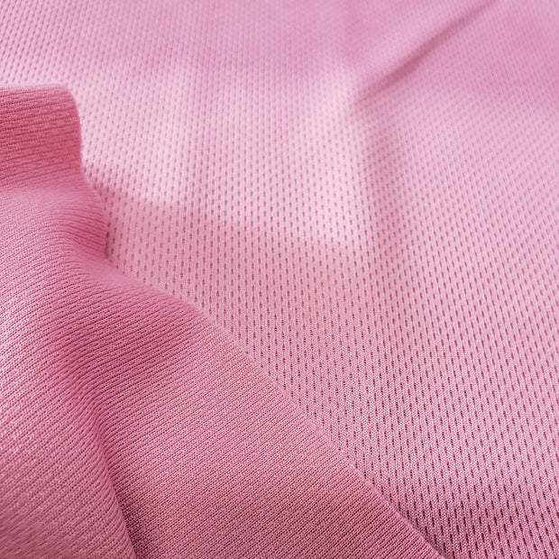 ProMesh Sport Jersey-  Pink - 1/2 meter - FABCYCLE shop