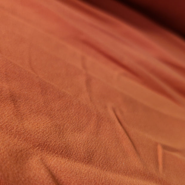 Sport Jersey 4 way stretch- Orange - 1/2 meter