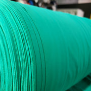 Sport Jersey 4 way stretch- Soft Green - 1/2 meter