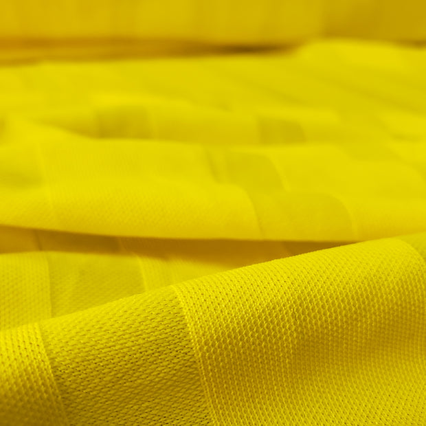 Polyester - Yellow - 1/2 meter