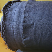 Hemp / Organic cotton / Spandex - Dark Blue