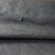 Hemp/ Organic Cotton / Spandex - Charcoal - FABCYCLE shop