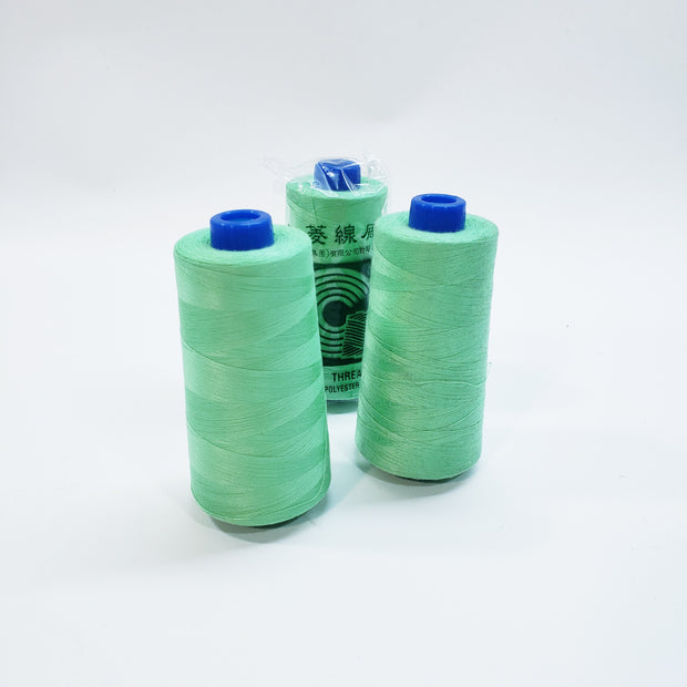 Polyester Thread - Green