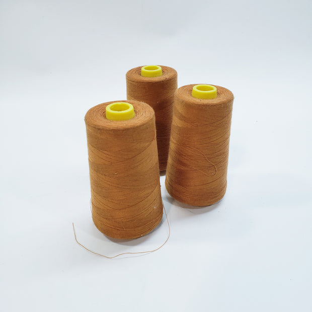 Polyester Thread - Amber