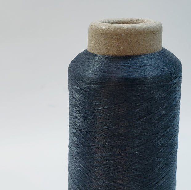 Wooly Nylon Thread - Charcoal
