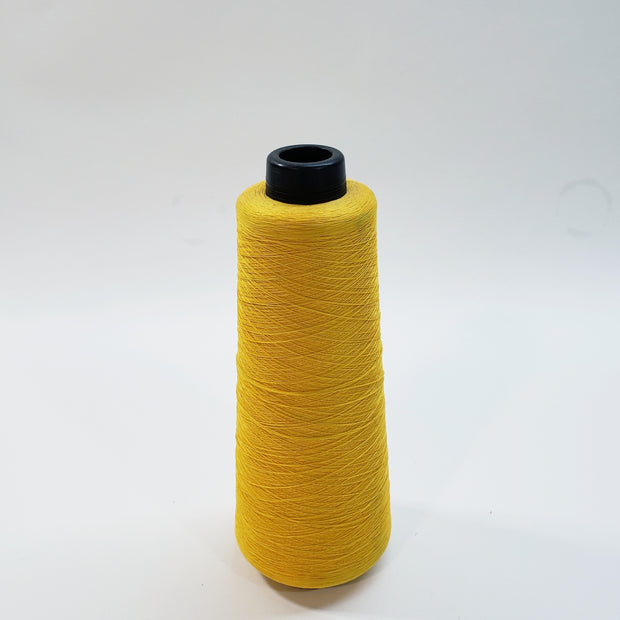 Wooly Nylon Thread - Mustard