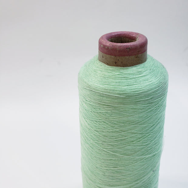 Wooly Nylon Thread - Mint