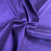 Shimmer Stretch- Purple - 1/2 meter - FABCYCLE shop