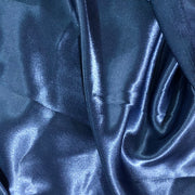Silky Nightsky  - Satin Woven - 1/2 meter - FABCYCLE shop