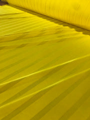 Polyester - Yellow - 1/2 meter - FABCYCLE shop