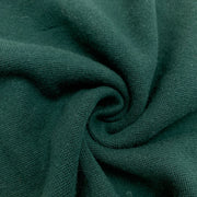 Cypress Tree - Cotton Knit - Dark Green - 1/2 Meter
