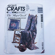 Sewing Pattern - Crafts - McCall's 5908