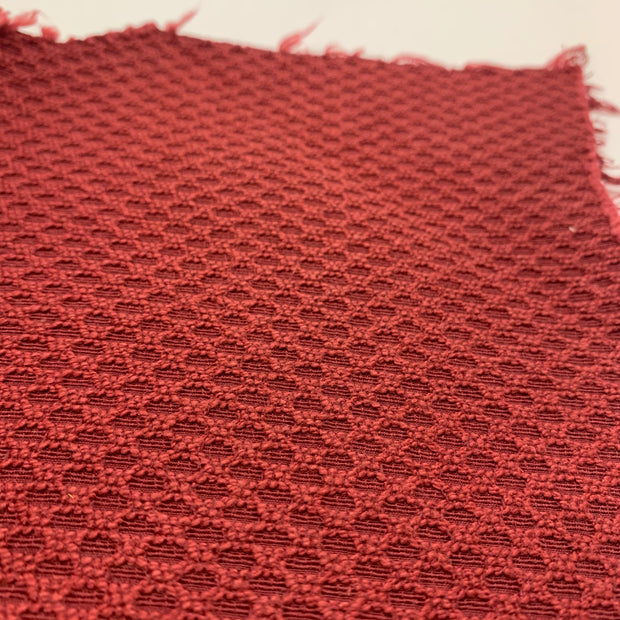 Beet - Woven - Red - 0.66M Bundle