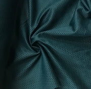 Forest Green Light Mesh - Sport Jersey - 1/2 meter