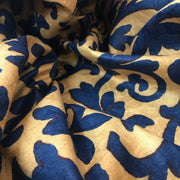 Swirly Lux - Upholstery Woven - 1/2 metre - FABCYCLE shop