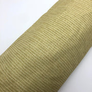 Tiki Time - Polyester Woven - Chartreuse Green - 1/2 Meter