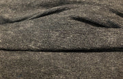 Stone Gray - Woven - 1/2 meter - FABCYCLE shop