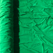 Lively Green - Woven - 1/2 meter - FABCYCLE shop