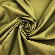 Hiker's Delight - Cotton Twill Woven - Olive Green - 2.06M Bundle