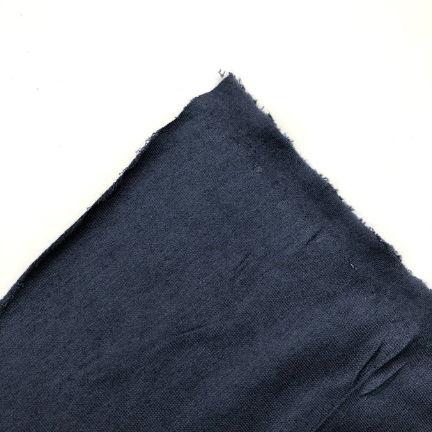 Marine Navy - Tencel Modal Stretch Jersey Knit - Navy - 3.10M Bundle