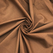 Winter Sand - Cotton Nylon Knit - Copper - 1/2 Meter