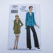 Sewing Pattern - Women - Vogue V8464