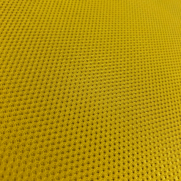 The Man in the Yellow Hat - Mesh Sport Jersey  - The Man in the Yellow Hat- 1/2 meter - FABCYCLE shop